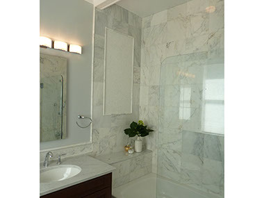 transitional bathrooms - Transitional Bathrooms